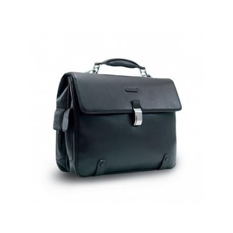 Портфель Piquadro Modus на 2 отделения с отделением для ноутбука