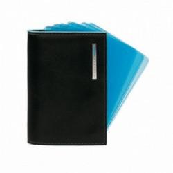 Кредитница Piquadro Blue Square (7,5х10)