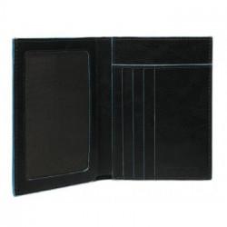 Портмоне Piquadro Blue Square PU1394B2_N