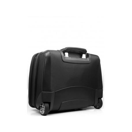 Дорожная сумка Piquadro Globe с отделением для ноутбука с тележкой
