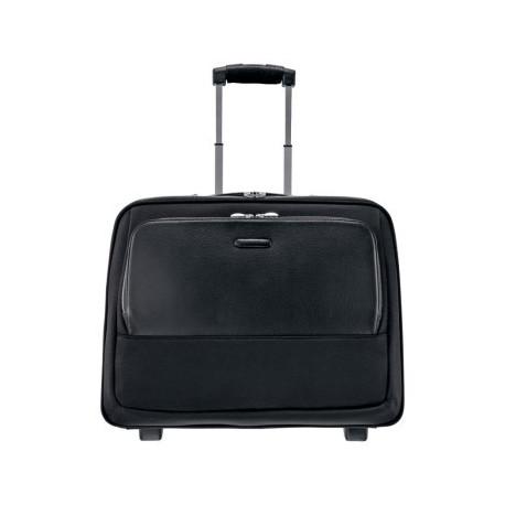 Дорожная сумка Piquadro Modus с отделением для ноутбука с тележкой