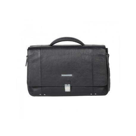 Портфель Piquadro Jazz с отделениеме для ноутбука