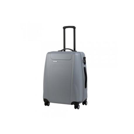 Дорожная сумка Piquadro Odissey BV2200OY_GRNO (средняя) на 4 колесах