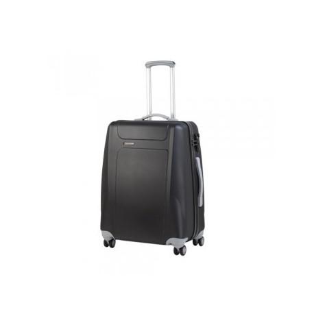 Дорожная сумка Piquadro Odissey BV2200OY_NGO (средняя) на 4 колесах