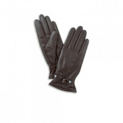 Перчатки Piquadro Guanti S жен. 2 полоски