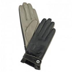 Перчатки Piquadro Guanti M жен. двухцветные