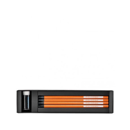 Канцелярский набор Piquadro STATIONERY Orange WR2386P3_AR