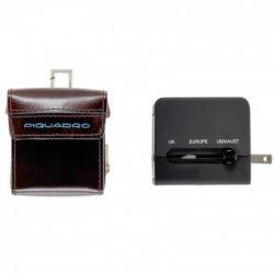 Адаптер для розеток Piquadro Blue Square AC2426B2_MO