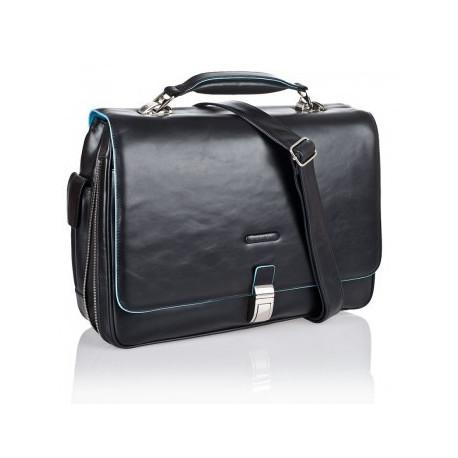 Портфель Piquadro Blue Square с отделением для ноутбука