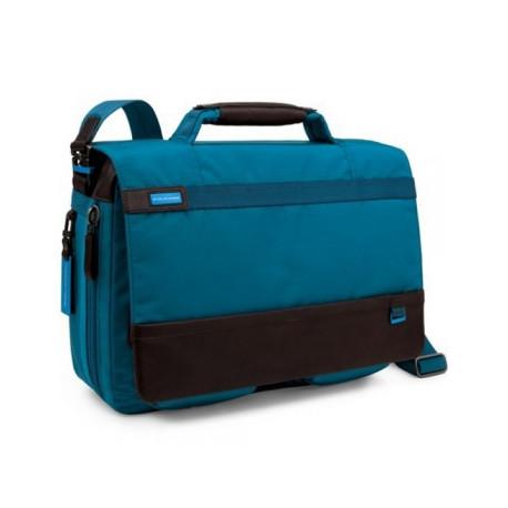 Портфель Piquadro Nimble с отделением для ноутбука