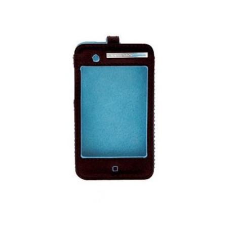 Чехол для iPhone 4 Piquadro Blue Square AC2250B2_N