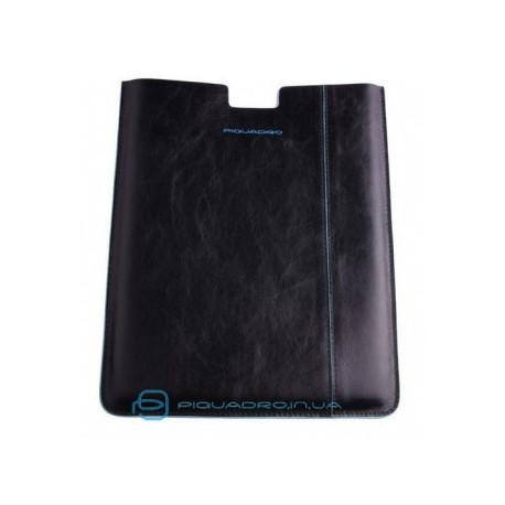 Чехол для iPad 2 Piquadro Blue Square AC2544B2_N