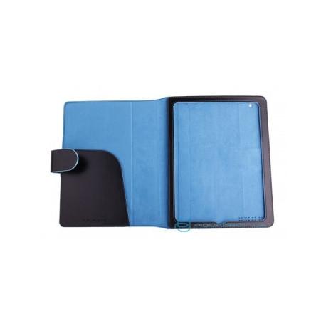Чехол для iPad 2 Piquadro Blue Square AC2691B2_N