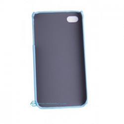 Чехол для iPhone 4 Piquadro Blue Square AC2712B2_BLU2