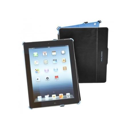 Чехол для iPad 2 Piquadro Blue Square AC2711B2_N