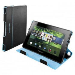 Чехол Piquadro Blue Square для BlackBerry PlayBook (B2)