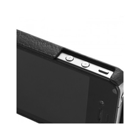 Кейс для iPhone 4 Piquadro Vibe AC2712VI_N