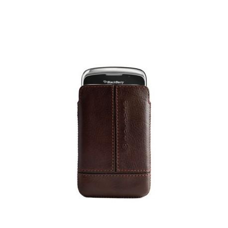Чехол для моб. телефона Piquadro Vibe (VI) 7.5x11.5x1 см