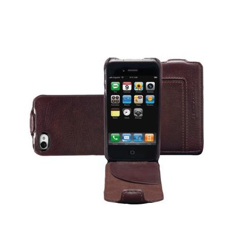 Кейс для iPhone 4 Piquadro Vibe AC2750VI_TM