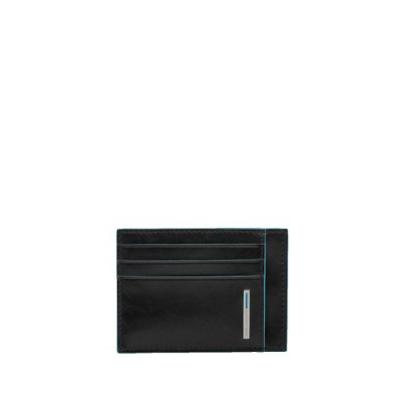 Кредитница Piquadro Blue Square (B2) 11x8x0.5 см