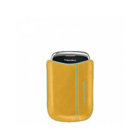 Чехол для смартфона Piquadro BL SQUARE Mustard AC2820B2_G2