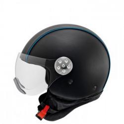 Шлем для мотороллера Piquadro Helmets Black M CS2321H2_N-M