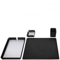 Настольный набор Piquadro Setdesk Black SD2710P3_N