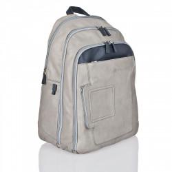 Рюкзак PIQUADRO серый VIBE/Grey-Blue CA1813VI_GRB