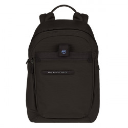 Рюкзак PIQUADRO коричневый SIGNO/D.Brown CA2504SI_TM