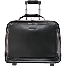 Портфель PIQUADRO черный MODUS/Black CA1452MO_N