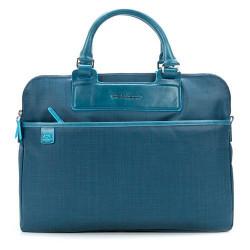 Портфель PIQUADRO синий AKI/Blue CA3133AK_AV