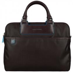 Портфель PIQUADRO коричневый AKI/Cognac CA3133AK_MO