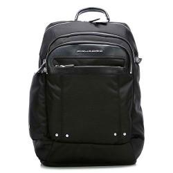 Рюкзак PIQUADRO черный LINK/Black CA2961LK_N
