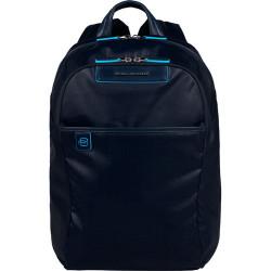 Рюкзак PIQUADRO синий AKI/Bk.Blue CA3214AK_BLU