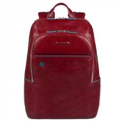 Рюкзак Piquadro BL SQUARE/Red с отдел. для ноутбука CA3214B2_R