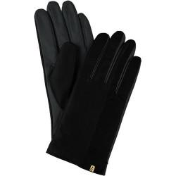 Перчатки PIQUADRO черный GUANTI 8/Black S GU3241G8_N-S