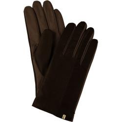 Перчатки PIQUADRO коричневый GUANTI 8/D.Brown L GU3241G8_TM-L