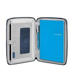 Портфолио/папки PIQUADRO синий VIBE/Blue-Grey PB3250VI_BGR