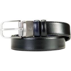 Ремень PIQUADRO черный C11/Black-Blue CU3255C11_NB