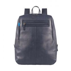 Рюкзак Piquadro PITAGORA/Blue с чехлом д/ноутбука (39x29x11) CA3310S76_BLU