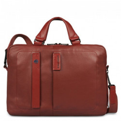 Портфель Piquadro дворучн. с отдел. для ноутбука/iPad/iPad Air/iPad mini PULSE/Red CA1903P15_R