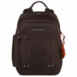 Рюкзак Piquadro с отдел. д/ноутбука/iPad/iPad Air/iPad Mini LINK/D.Brown CA2961LK_TM