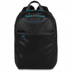 Рюкзак Piquadro с чехлом для ноутбука/iPad/iPad Air AKI/Black CA3214AK_N