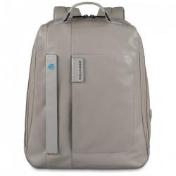 Рюкзак Piquadro бол. с отдел. для ноутбука 15/iPad/iPad Air/iPad mini PULSE/Grey CA3349P15_GR