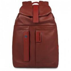 Рюкзак Piquadro с отдел. для ноутбука 13/iPad mini PULSE/Red CA3350P15_R