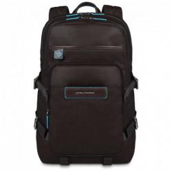 Рюкзак Piquadro с чехлом для ноутбука 13/iPad Air/Air2 AKI/Cognac CA3365AK_MO