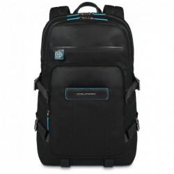 Рюкзак Piquadro с чехлом для ноутбука 13/iPad Air/Air2 AKI/Black CA3365AK_N