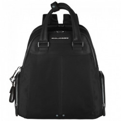 Рюкзак Piquadro двуручн. с отдел. для ноутбука/iPad Air/Air2/iPad mini/mini2/mini3 LINK/Black CA3445LK_N