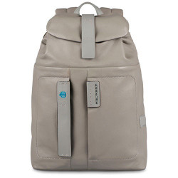 Рюкзак PIQUADRO серый PULSE/Grey CA3350P15_GR