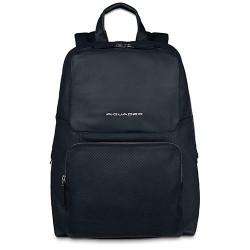 Рюкзак PIQUADRO синий LASZLO/N.Blue CA3188W64_BLU2